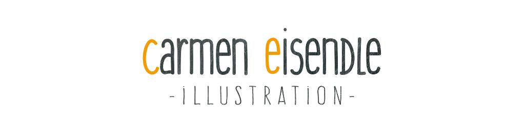 Carmen Eisendle – Illustration